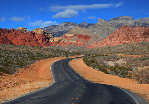 Best Red Rock Canyon Tour in Las Vegas